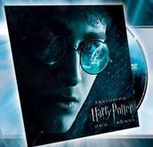 Mais informações sobre o DVD de 'Harry Potter e o Enigma do Príncipe'