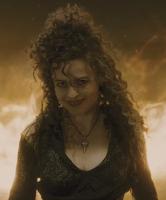 Tim Burton fala sobre sua esposa, Helena Bonham Carter, em 'Harry Potter e o Enigma do Príncipe'