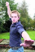 James Williamson interpretará um Comensal da Morte em 'Harry Potter e as Relíquias da Morte'