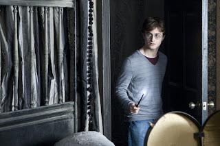 Mais uma foto oficial de 'Harry Potter e as Relíquias da Morte' divulgada