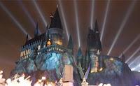 Saiba como foi a inauguração do parque 'O Mundo Mágico de Harry Potter'