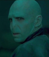 Ralph Fiennes sofreu com maquiagem de Voldemort | Ordem da Fênix Brasileira