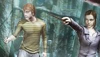 Rupert Grint dublará Rony em 'Relíquias da Morte: O Jogo'