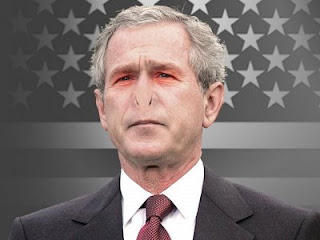 Fotos do Colin #4: Voldemort já foi Presidente dos EUA