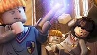 Data de lançamento de 'Lego Harry Potter: Anos 1-4' aqui no Brasil é divulgada