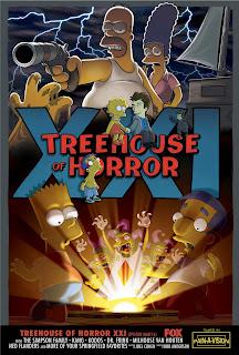 Pôster do episódio d'Os Simpsons com participação de Daniel Radcliffe é divulgado | Ordem da Fênix Brasileira