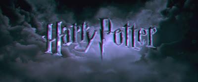 Semana Mágica 3D: 'Logotipo oficial de 'Harry Potter' | Ordem da Fênix Brasileira