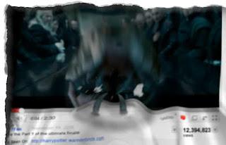 Nagini ataca tela do Youtube! Confira! | Ordem da Fênix Brasileira