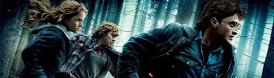 Mais extras integrarão o Blu-ray de 'Relíquias da Morte - Parte 1'! Confira! | Ordem da Fênix Brasileira