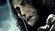 Feliz Aniversário, Severo Snape! | Ordem da Fênix Brasileira