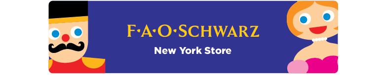 Events at FAO Schwarz 5th Avenue New York
