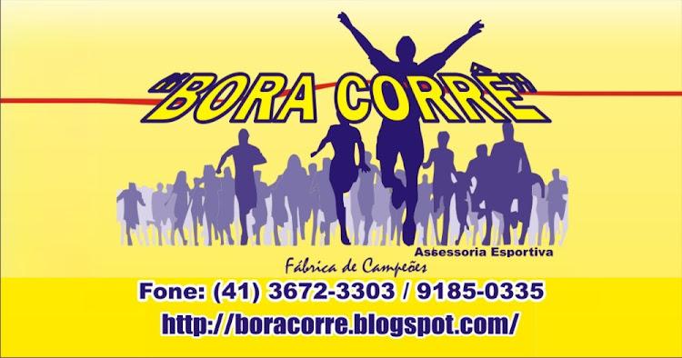 Bora Corrê
