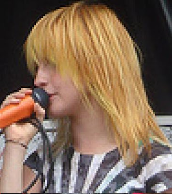 paramore hayley williams haircut. Paramore+hayley+williams+