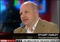 Stuart Harley