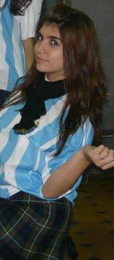 BIEN ARGENTINA