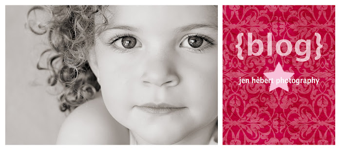 Jen Hebert Photography