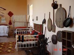 Λαογραφικό Μουσείο Αγραμπέλου
