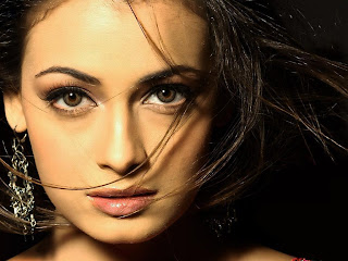 naughty diya mirza