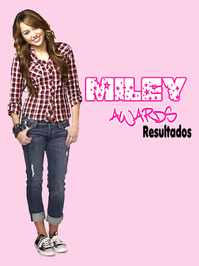 Miley Awards | Resultados
