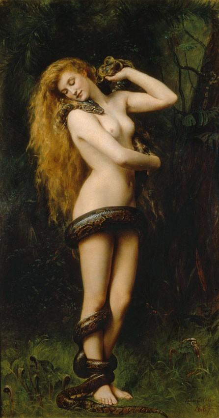 http://2.bp.blogspot.com/_szosJWoBUUk/TGVOZtyswII/AAAAAAAAAAw/yllRRD6fgMY/s1600/Lilith_(John_Collier_painting).jpg