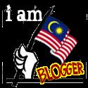 i am malaysian blogger