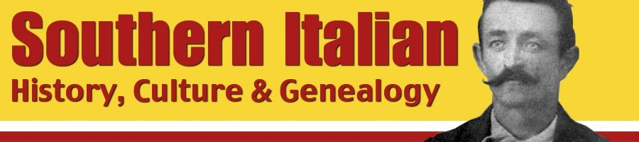 Southern Italian History, Culture, and Genealogy