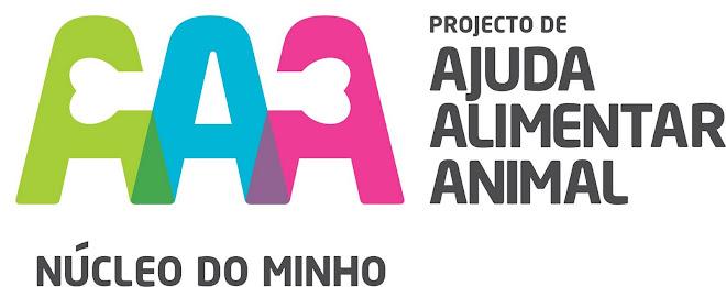 PAAA - NÚCLEO DO MINHO