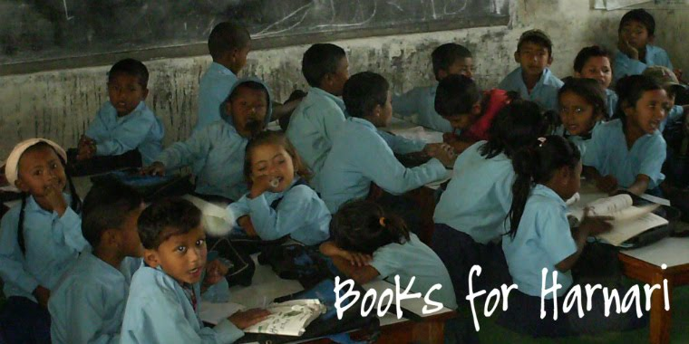 Books for Harnari