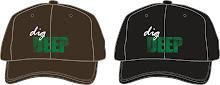 Dig Deep Hats $25