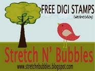 stretchnbbubbles