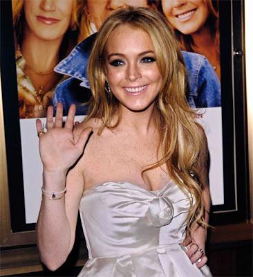 Lindsay Lohan, inspiración para película porno