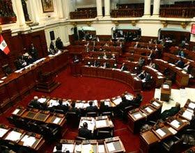 El Congreso dio voto de confianza al gabinete presidido por Javier Velasquez Quesquén