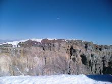 el crater