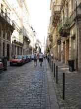 Visite du Vieux Bordeaux à pied