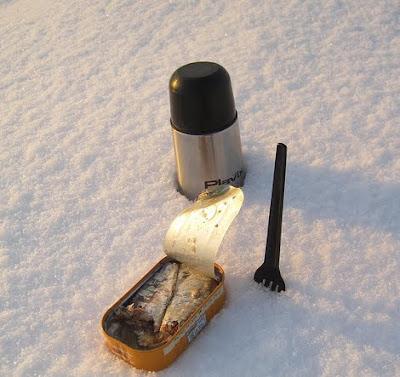 Dieta zimowa – jadłospis