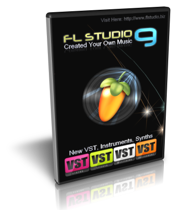 Fl Studio 11 Full Торрент