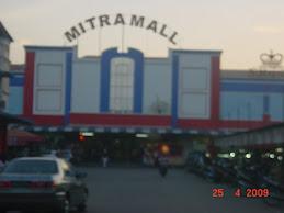 Mitra Mall - Batu Aji