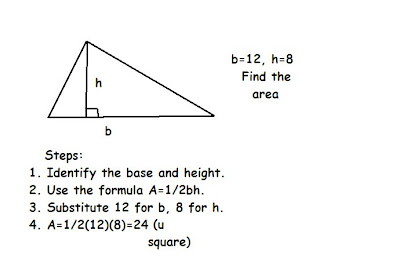 how to find the area of a kite examples