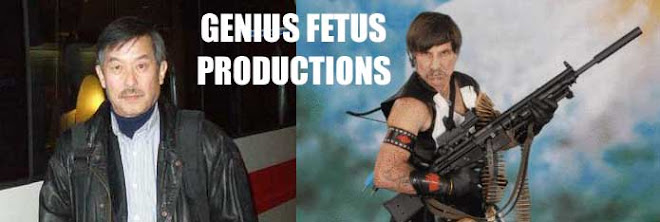 Genius Fetus productions