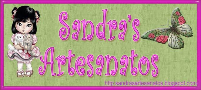 SANDRA'S  ARTESANATOS