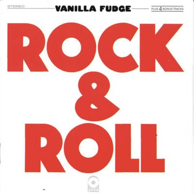 Vanilla Fudge-Rock & Roll(1970)