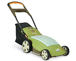 E0666 250 Battery Mower