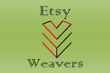 I'm a member of Etsy Weavers
