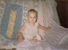 Baby Jocelyn