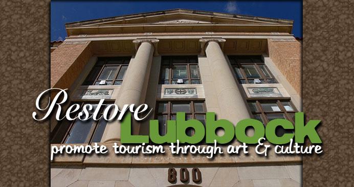Restore Lubbock