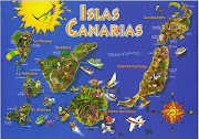 SPAINCanary Islands map. Posted by RAFAŁ at 10:07:00. Labels: SPAIN