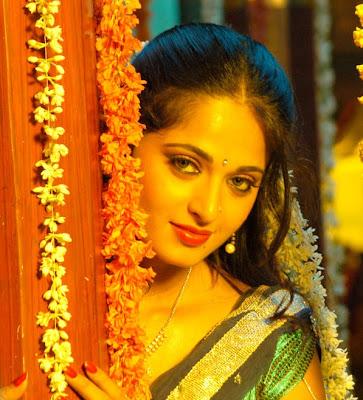 Anushka Vedam movie stills