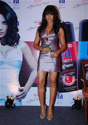 bipasa fa perfume launch photos
