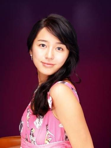 Yoon Eun Hye Cantik | Koleksi Foto Artis Korea Cantik