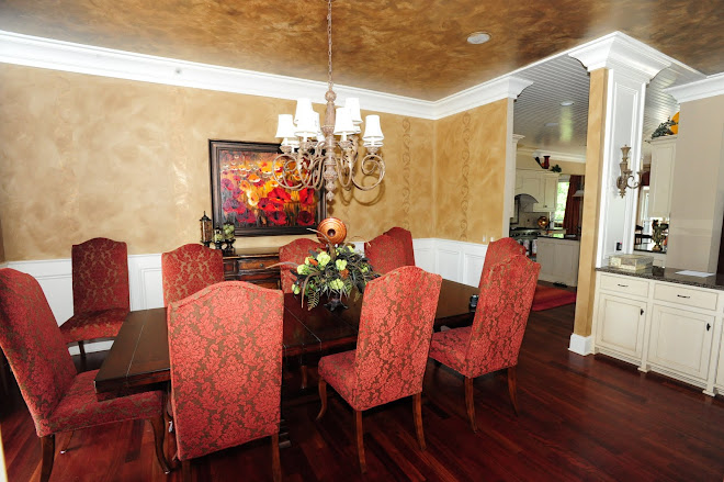 Michele's Dining Room